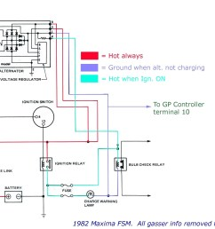 external regulator alternator wiring example electrical wiring wiring diagram internal regulator alternator bosch alternator wiring [ 3088 x 2133 Pixel ]
