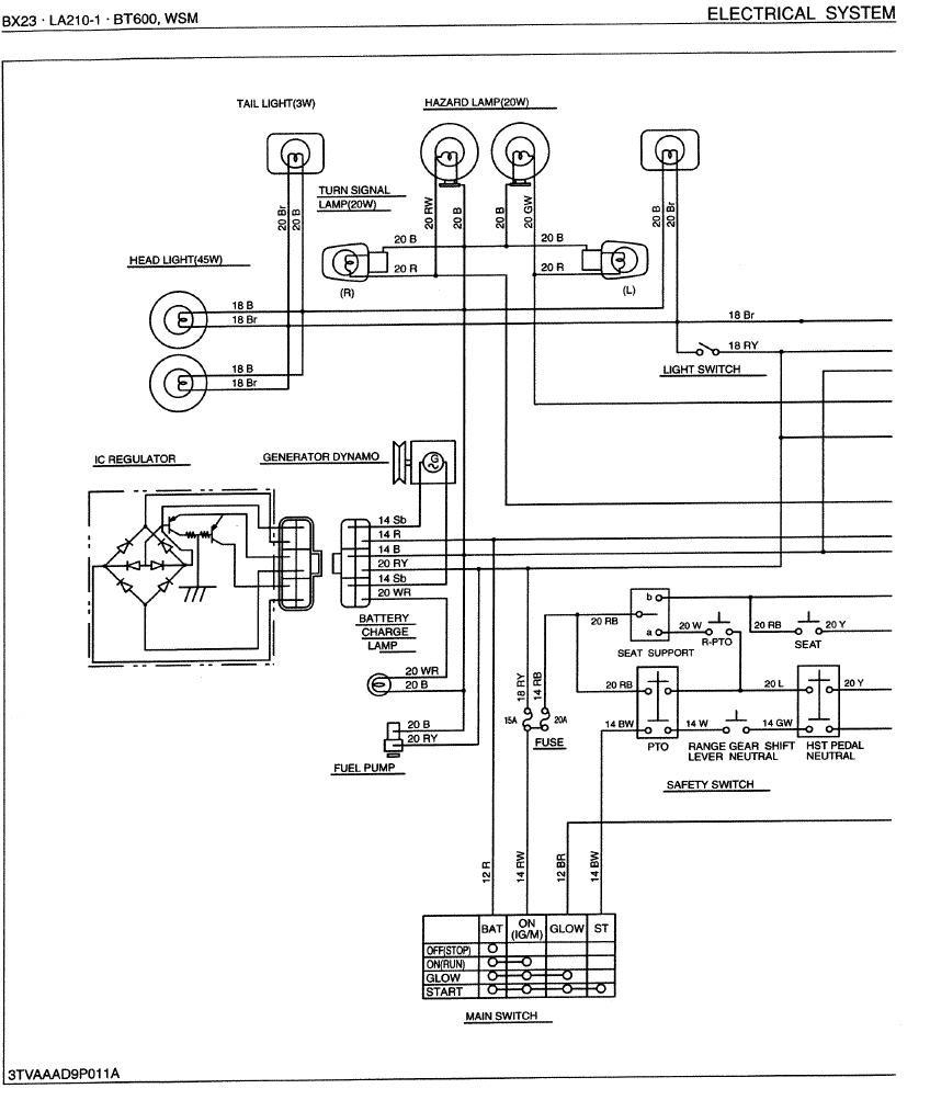 1989 ford tractor 6610 alternator wiring diagram lucas alternatorsmall resolution of 1989 ford tractor 6610 alternator wiring diagram