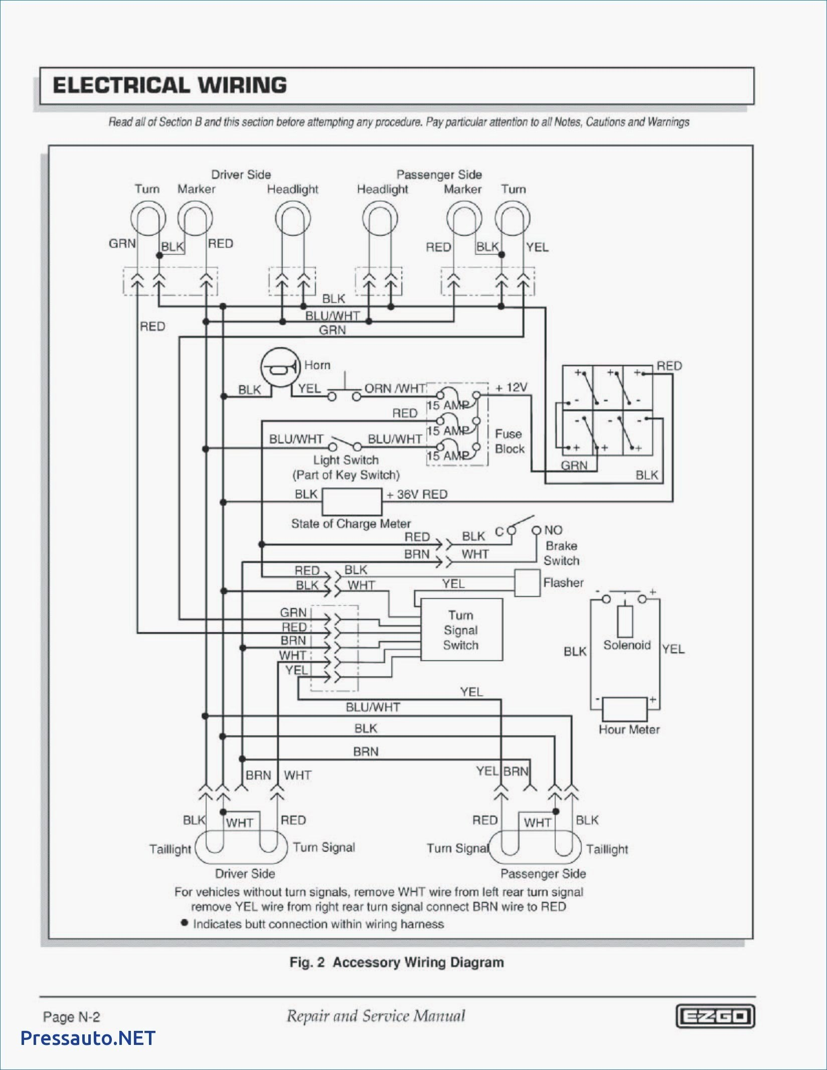 30 Ez Go Gas Golf Cart Wiring Diagram Pdf - Wiring Diagram ...