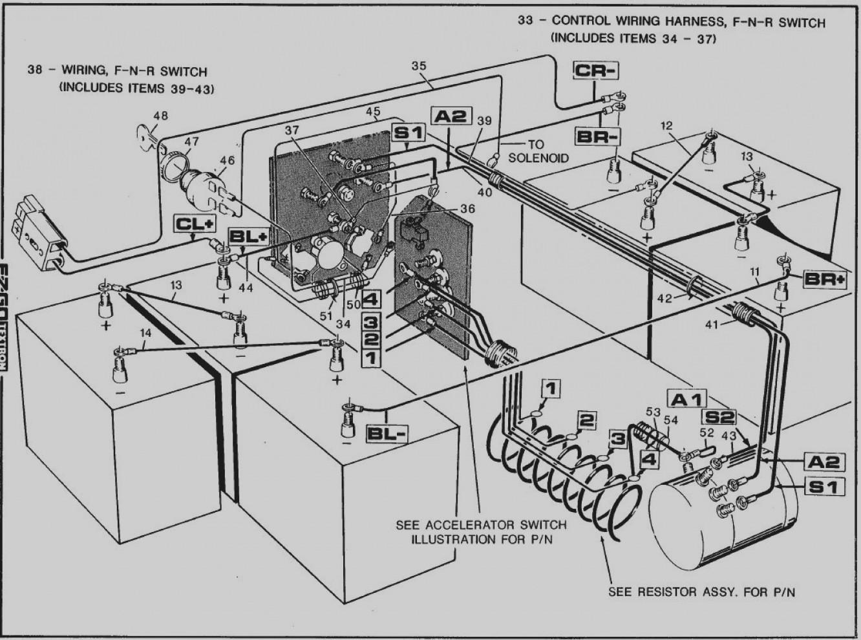 melex gas golf cart wiring diagram lucas ignition switch 112 36 volt light automotive block u2022 cushman