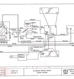 outstanding yamaha ydra electric wiring diagram motif wiring subaru starter wiring yamaha g2 starter wiring source ez go golf cart  [ 2061 x 1626 Pixel ]