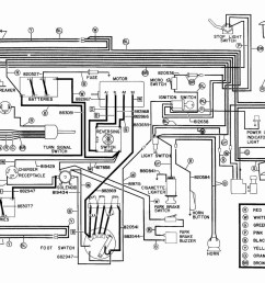 ezgo wiring schematic wiring diagramezgo rxv wiring diagram wiring diagram detailedwiring diagram for ezgo rxv solution [ 1305 x 900 Pixel ]