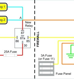12 volt relay wiring diagrams fog lamp wire center u2022 auto fog light wiring diagram toggle switch  [ 2245 x 1254 Pixel ]