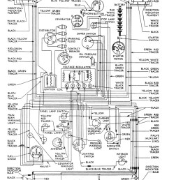ford 3000 wiring harness [ 1090 x 1575 Pixel ]