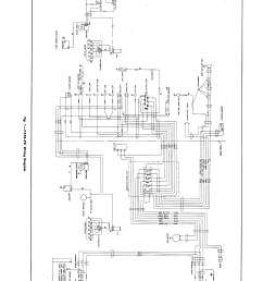 1932 ford horn wiring diy enthusiasts wiring diagrams u2022 1929 ford wiring diagram 1932 ford [ 1600 x 2164 Pixel ]