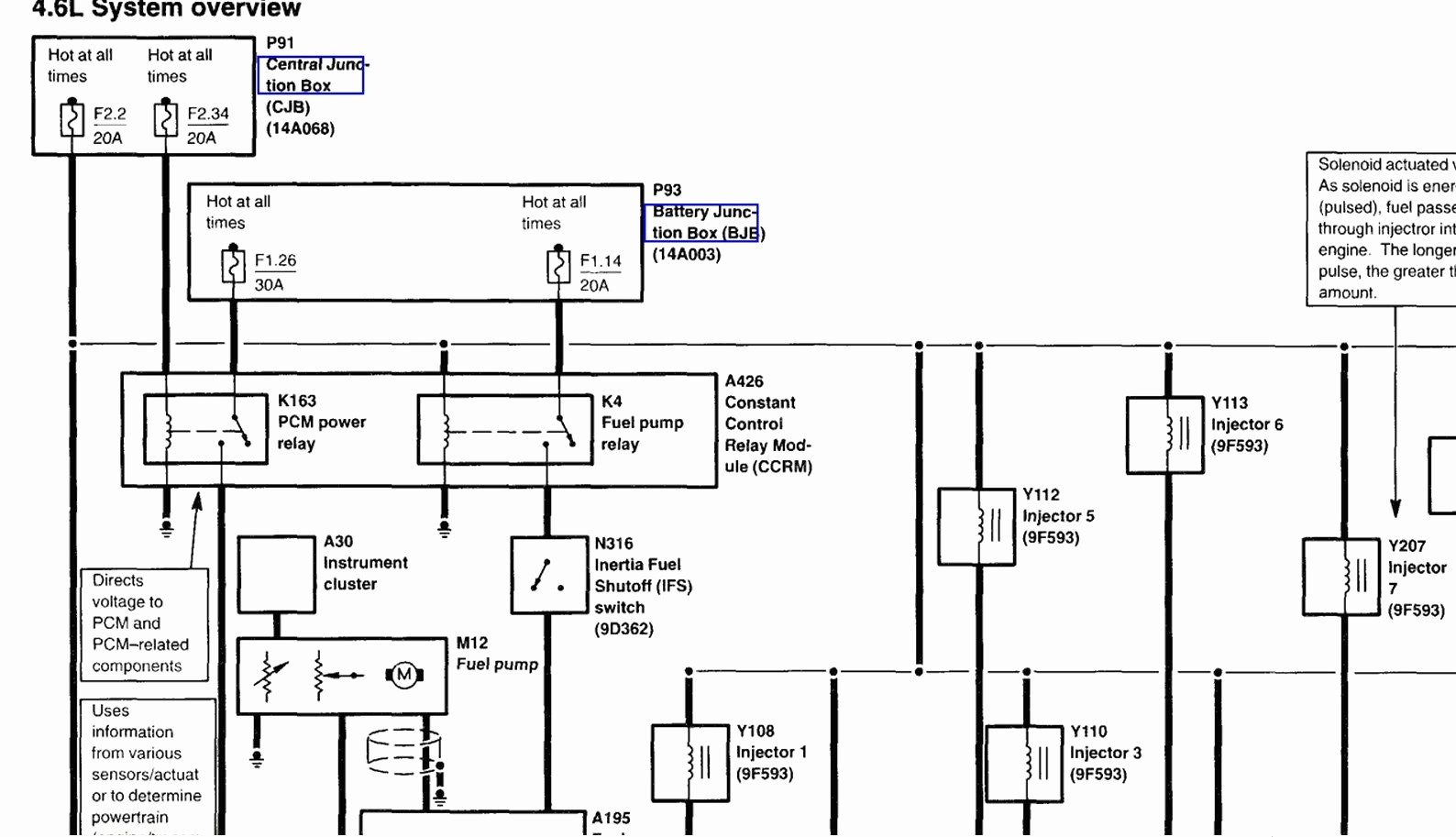 Grand Prix Wiring Diagram