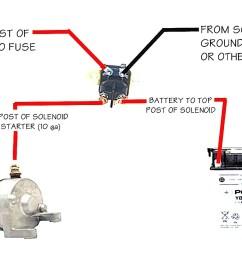 ford 4600 starter wiring schematic diagrams starter f150 ford truck engines ford 460 starter wiring [ 1378 x 919 Pixel ]