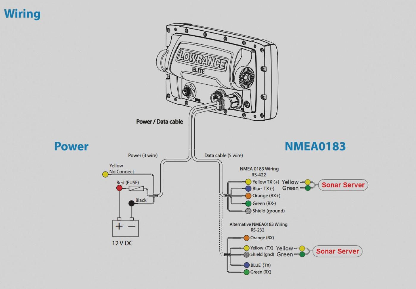 Garmin 4 Pin Wiring Diagram - Wiring Diagram Img