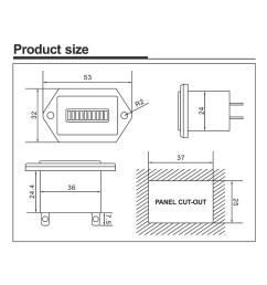 36v battery indicator wiring diagram electrical wiring diagrams club cart battery wiring diagram 36v golf cart battery diagram [ 1000 x 1000 Pixel ]