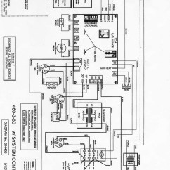 Goodman Heat Pump Wiring Diagram Thermostat 4 Wire Trailer Plug Ac Unique Image