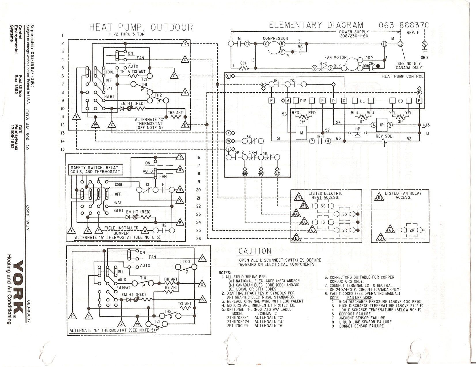 Diagrams Manufacturing Goodman Wiring Ar4f36421ba - Wiring Diagram on goodman heat kit wiring diagram, goodman furnace wiring, goodman hvac fan wiring diagram, goodman gmp075-3 parts, goodman air conditioner schematic diagram, goodman a24 10 wiring diagram, goodman manufacturing wiring diagrams, goodman air handler parts diagram, goodman ac heat pump wiring diagram, goodman package units diagram, goodman heat sequencer wire diagram,