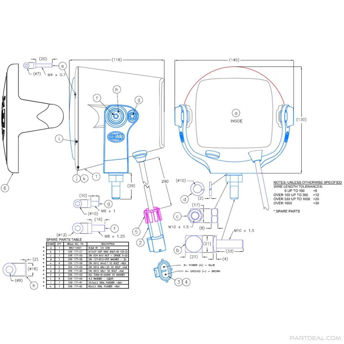 wiring diagram for driving lights 1996 nissan sentra speaker fog light with zettler relay library
