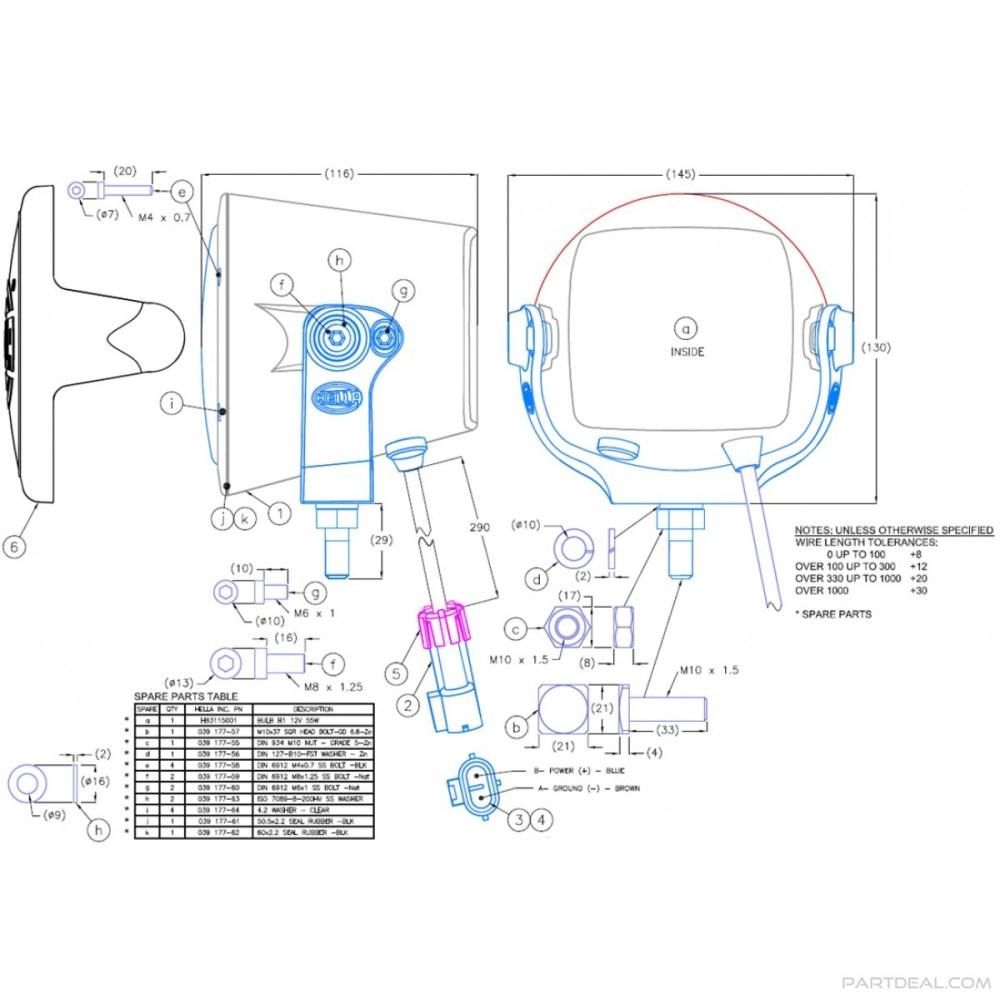 medium resolution of hella rallye 4000x wiring diagram schematic diagramhella rallye 4000x wiring diagram wiring diagram electrical relay hella