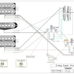 Ibanez Wiring Diagram 5 Way Switch Uk Caravan Trailer Plug Hsh Inspirational