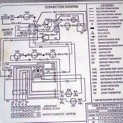 Carrier Thermostat Wiring Diagram Mlk And Malcolm X Venn Wire Data Ac Diagrams Library Heat Pump Ph13nb