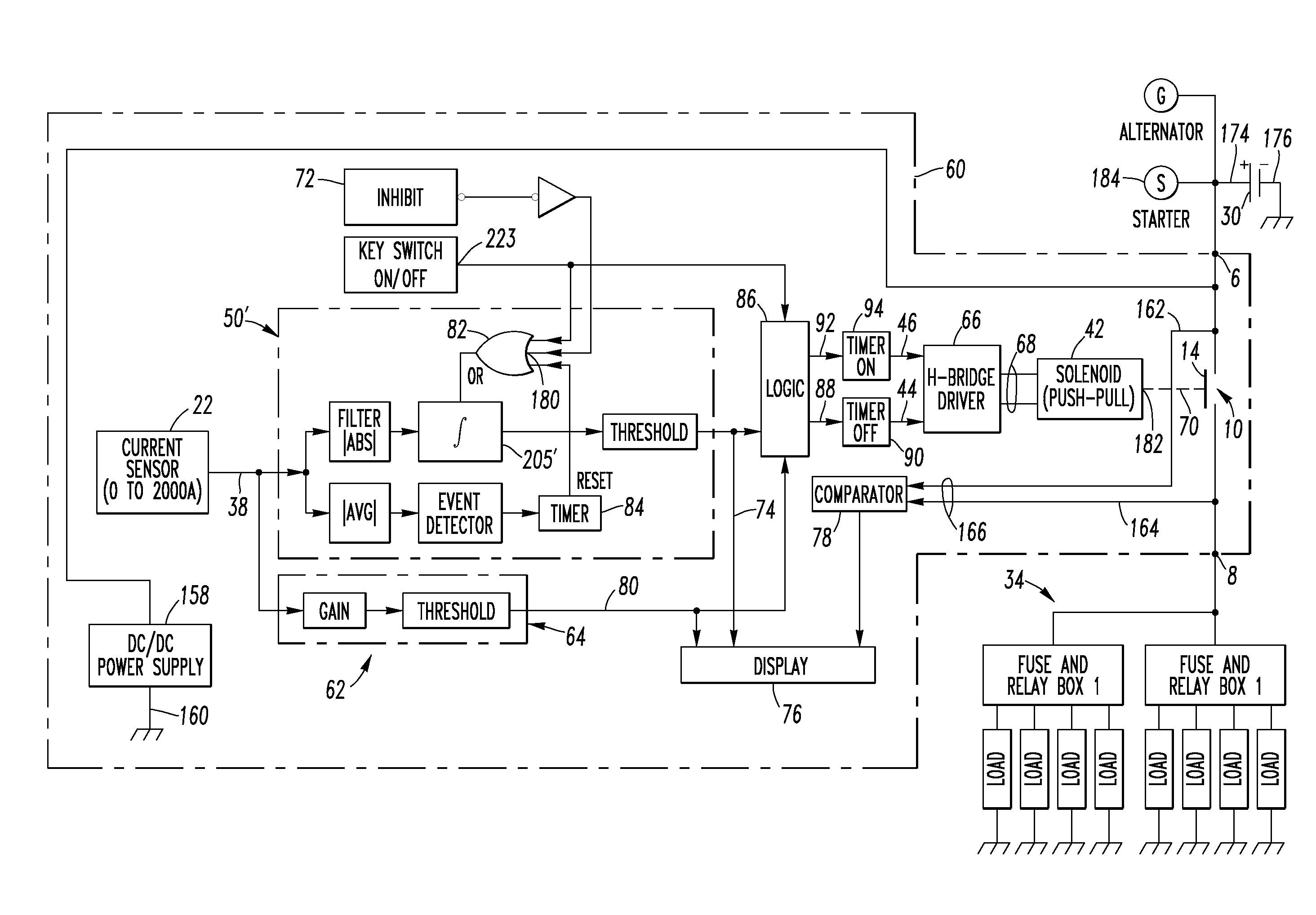 Intellitec Battery Control Center Wiring Diagram Database