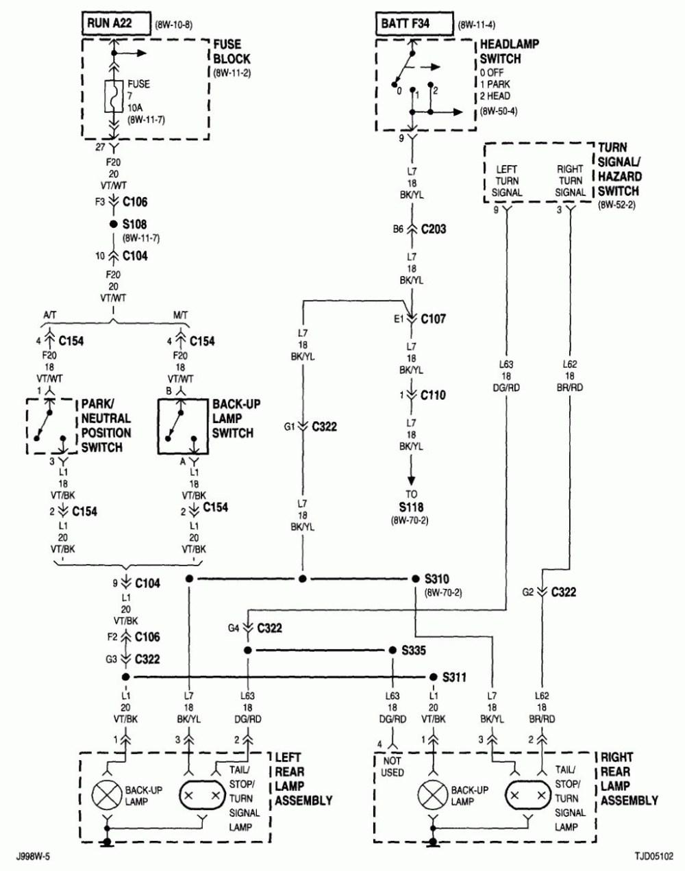 medium resolution of taillight wiring diagram cj7 house wiring diagram symbols u2022 4runner tail light wiring diagram cj7