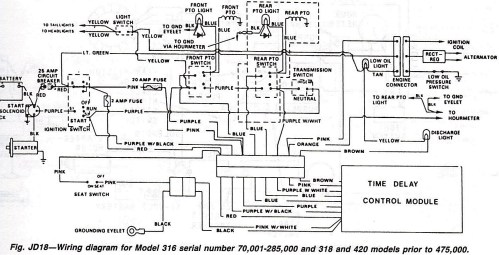 small resolution of jd 345 wiring diagram library