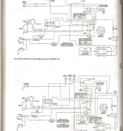 john deere 185 wiring diagram diagram data schema john deere 185 hydro wiring diagram john deere 185 wiring diagram [ 1660 x 2176 Pixel ]