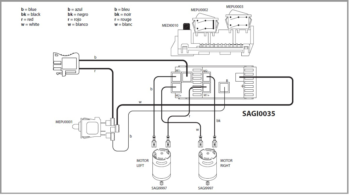 Related with gator hpx wiring diagram