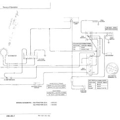 John Deere Stx38 Lawn Tractor Wiring Diagram Dell Dimension 2400 Motherboard For Library