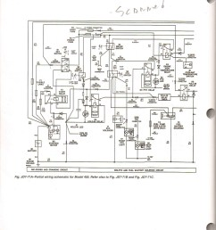 john deere 445 wiring diagram b2network co [ 1601 x 2155 Pixel ]