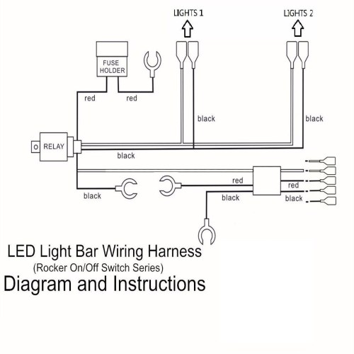 small resolution of kc trail wire lights wire center u2022 5 pole relay wiring diagram kc lights