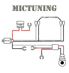 led light bar wiring harness diagram to dual extraordinary for f road lights kc  [ 1024 x 1024 Pixel ]