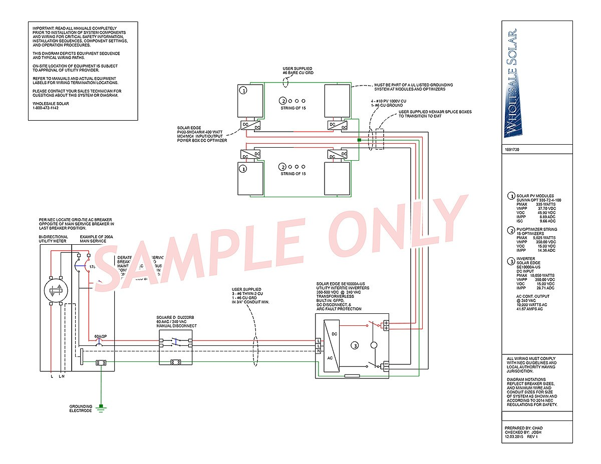 Nec Wiring Diagrams on