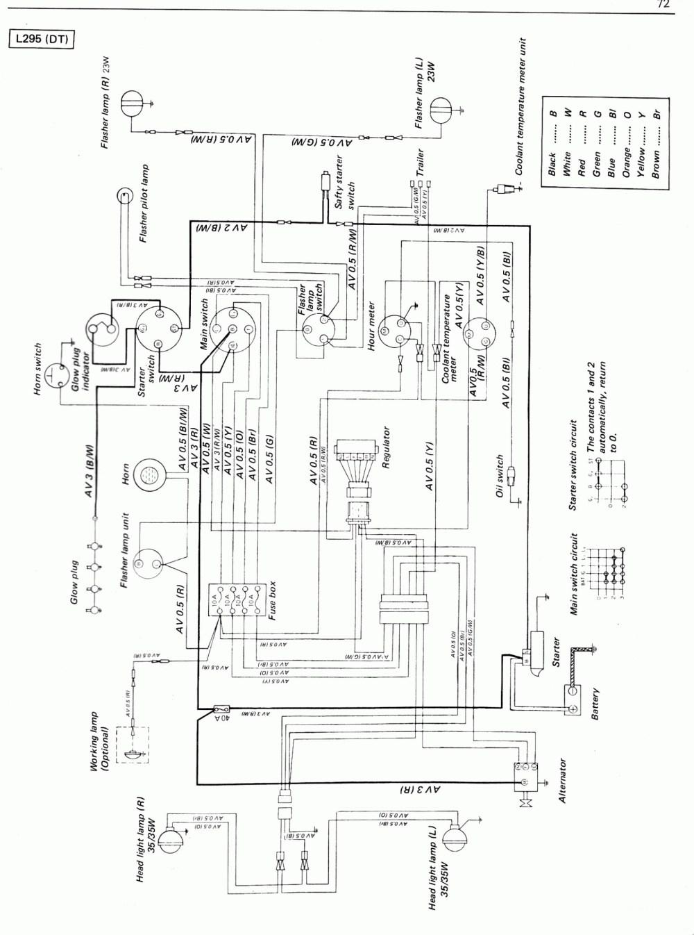 medium resolution of kubota bx tractor wiring diagrams headlights kubota bx tractor rh banyan palace com kubota wiring diagram