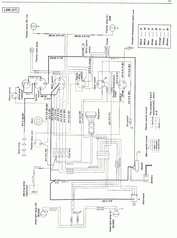 hight resolution of kubota bx tractor wiring diagrams headlights kubota bx tractor rh banyan palace com kubota wiring diagram