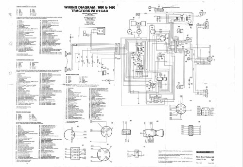 small resolution of power king 1614 tractor wiring diagram wiring library885 case tractor starter wiring diagram schematic wiring diagrams