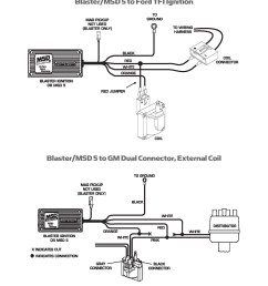 6401 msd ignition wiring diagram ford wiring library msd wiring jeep wire data 88 ford ranger [ 1675 x 2175 Pixel ]