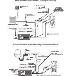 msd 6btm wiring diagram wiring diagram database blog 6462 chevy wiring msd 6btm [ 1675 x 2175 Pixel ]