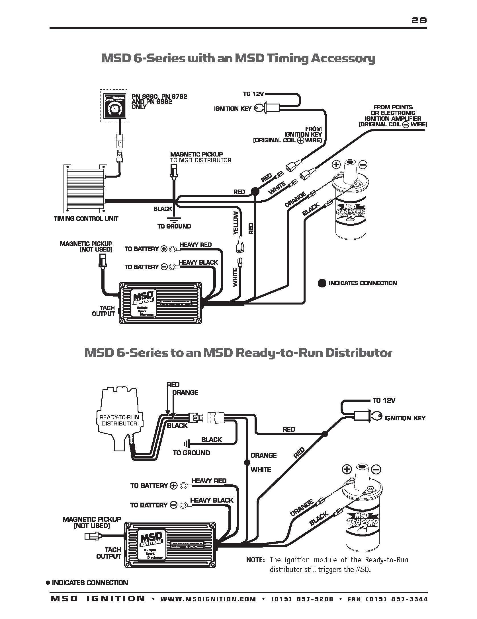 hight resolution of msd 6btm wiring diagram wiring diagram database blog 6462 chevy wiring msd 6btm