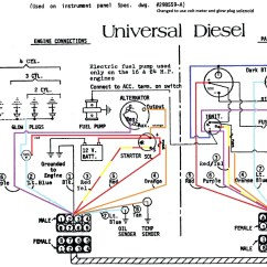 4 Wire Outlet Diagram Yamaha Outboard Tachometer Wiring Multiple Image