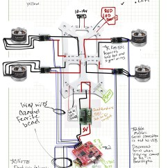 Warehouse Wiring Diagram 2006 Ford Escape Door Ajar Multiple Outlet Image