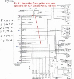 411 4l60e wiring pinouts wiring diagram compilation 20 pin wiring diagram 4l60e wiring diagrams konsult 411 [ 2170 x 2661 Pixel ]