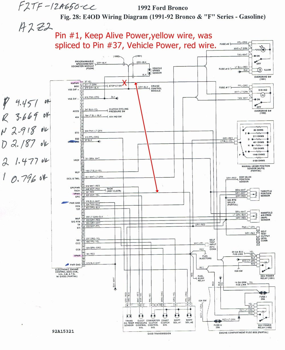 medium resolution of 411 4l60e wiring pinouts wiring diagram compilation 20 pin wiring diagram 4l60e wiring diagrams konsult 411