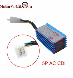new racing cdi tzr 50 wiring diagram schematics and diagrams [ 1000 x 1000 Pixel ]