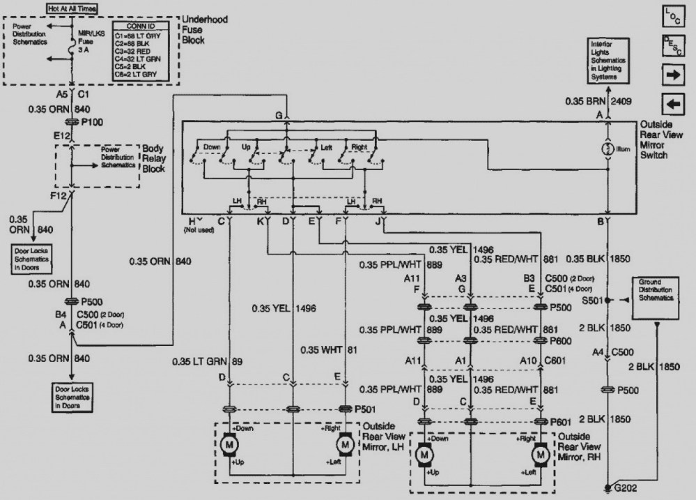 medium resolution of 1998 gmc jimmy wiring wiring diagram show 98 chevy headlight wiring diagram free download
