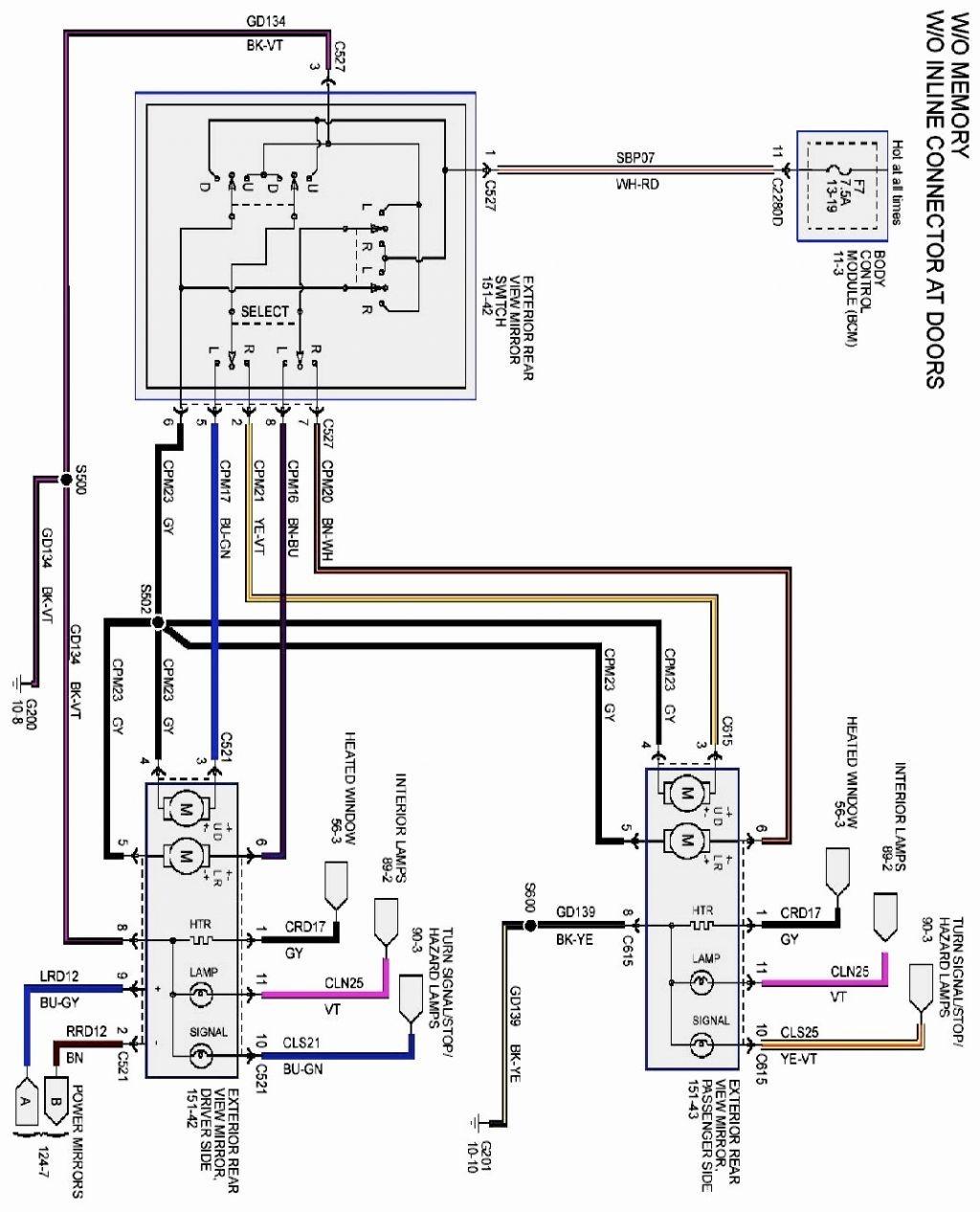 vrcd400 sdu wiring diagram 2 2006 f150 headlight power mirror switch new image