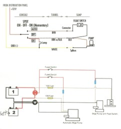 luxury bilge pump float switch wiring diagram wiring rule  [ 1462 x 1486 Pixel ]