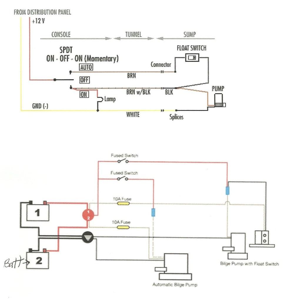 medium resolution of luxury bilge pump float switch wiring diagram wiring rule