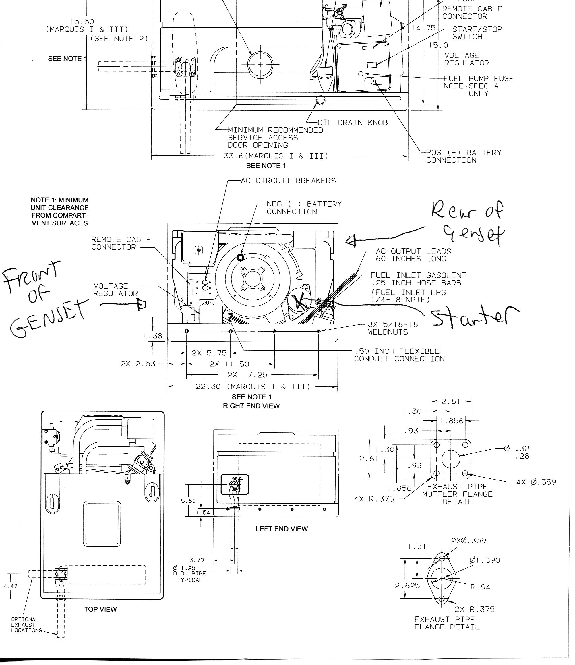 Wiring Diagram Definite Purpose Contactor Database 30 Amp Ac Auto Electrical Mars 61756 Rv Tank