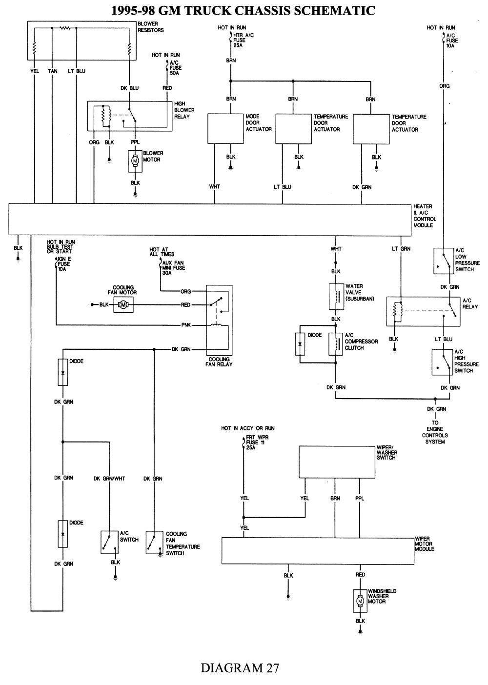 medium resolution of 1976 chevy gmc p10 p20 p30 wiring diagram stepvan motorhome p15