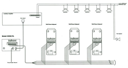 small resolution of bose 800 pa speaker wiring diagram enthusiast wiring diagrams u2022 rh rasalibre co guitar amp wiring