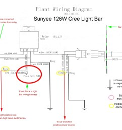 way switch wiring methods moreover how to wire fog lights with relay light switch wiring methods [ 3000 x 2138 Pixel ]