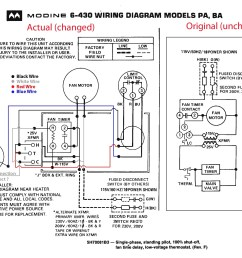 atwood model 8535 furnace wiring diagram [ 2413 x 1810 Pixel ]