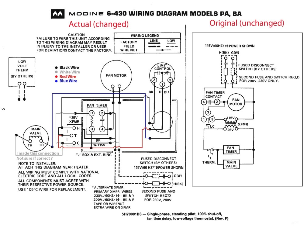 medium resolution of atwood model 8535 furnace wiring diagram